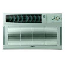 Ar condicionado janela 12000 BTUs/h Consul quente e frio com filtro antipoeira - CCM12DB
