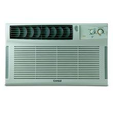 Ar condicionado janela 18000 BTUs/h Consul quente e frio com filtro antipoeira - CCM18DB