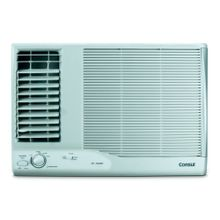 Ar condicionado janela 21000 BTUs/h Consul quente e frio com filtro antipoeira - CCR21DB