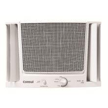 Ar condicionado janela 7500 BTUs/h Consul frio com filtro fácil de limpar - CCF07EB