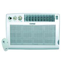 Condicionador de Ar Consul Eletrônico Rotativo 7.500 BTUs/h Quente e Frio - CCJ07DB