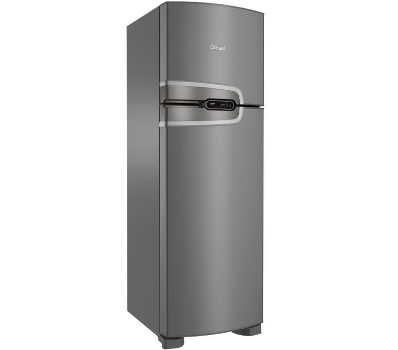 Geladeira Frost Free Consul 275 Litros | Refrigerador Consul CRM35HK