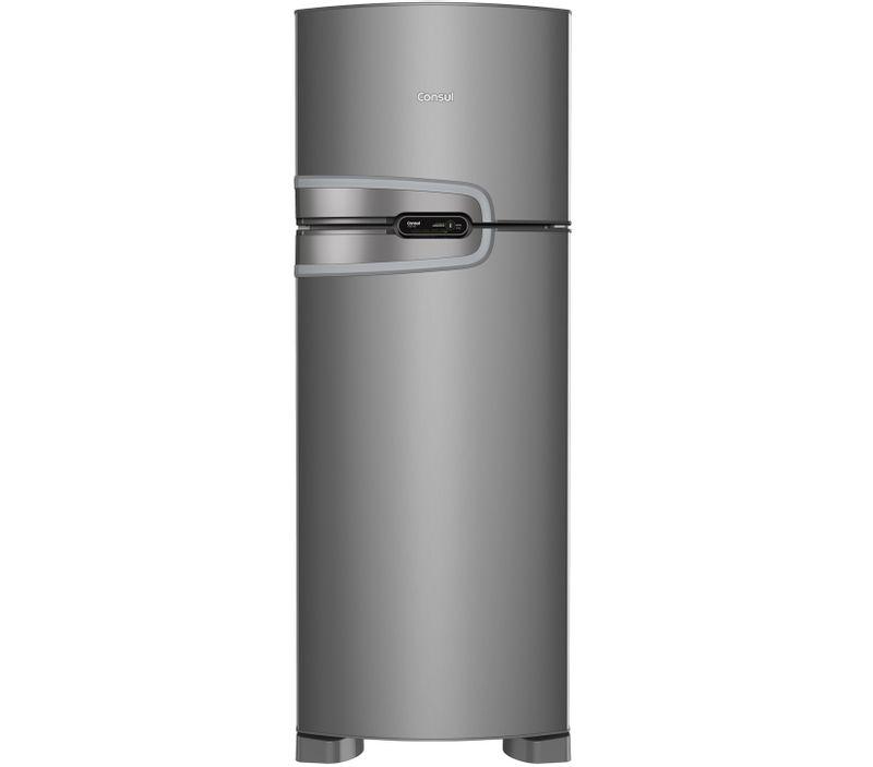 Geladeira Frost Free Consul 340 Litros | Refrigerador Consul CRM38HK