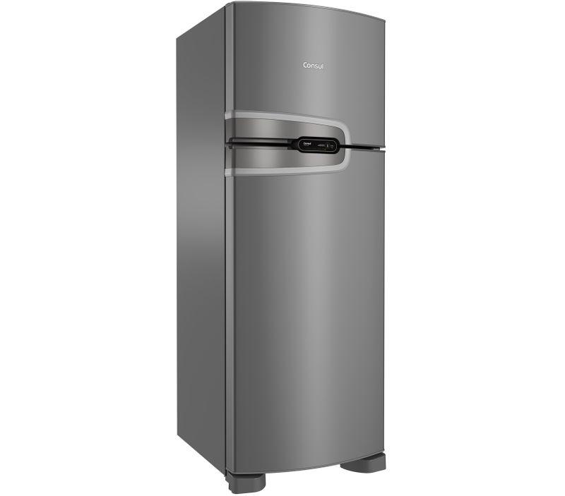 Geladeira Frost Free Consul 340 Litros   Refrigerador Consul CRM38HK