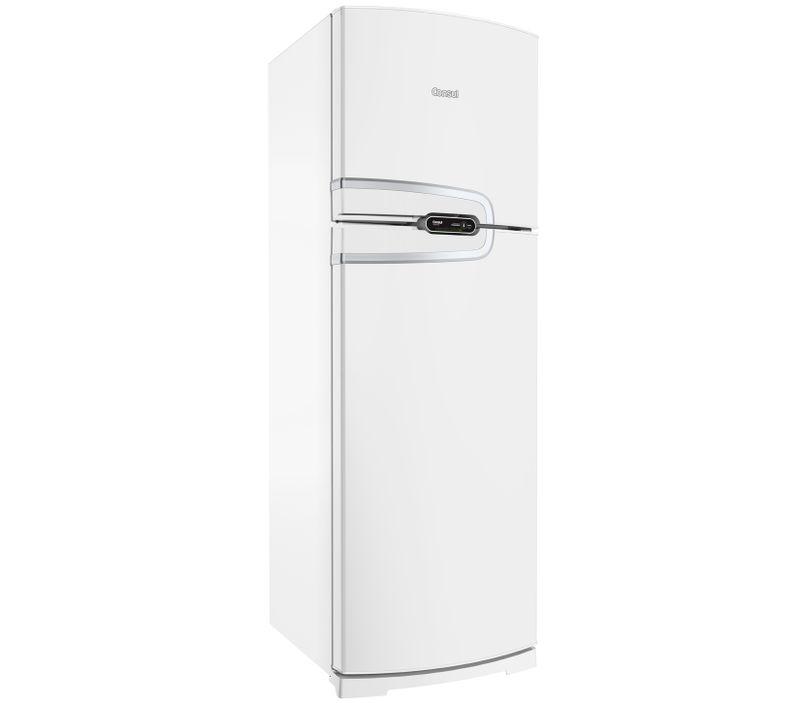 Geladeira Frost Free Consul 386 Litros   Refrigerador Consul CRM43HB
