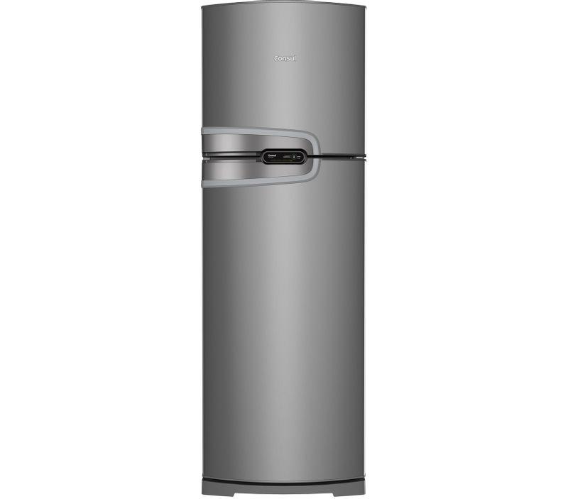 Geladeira Frost Free Consul 386 Litros   Refrigerador Consul CRM43HK