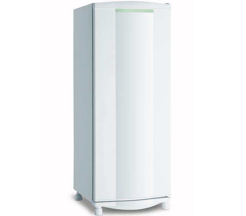 Geladeira - Geladeira uma porta branco 261 litros - Refrigerador CRA30FB