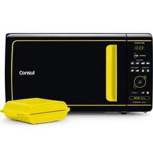 Microondas Consul Mais com Função Tostex 20 Litros - CME20AY