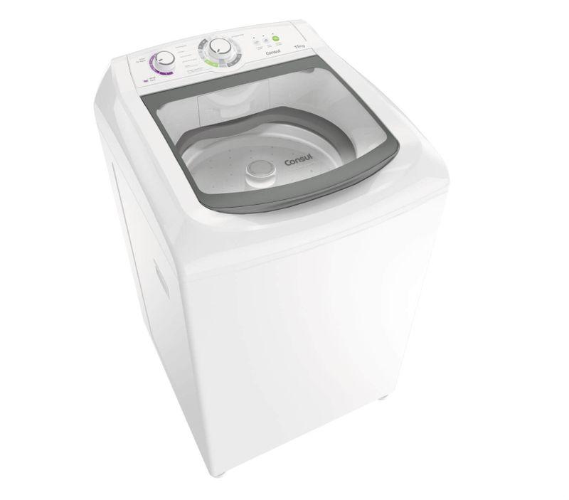 Máquina de Lavar Black Friday - Consul  Lavadora  CWS11AB
