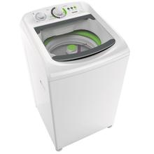 Máquina de Lavar Consul 9kg Turbo Lavagem e Duplo Enxágue - CWE09AB