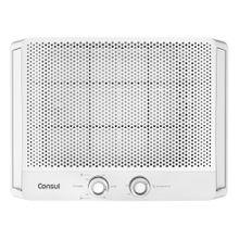Ar condicionado janela 10000 BTUs Consul frio com design moderno - CCB10EB