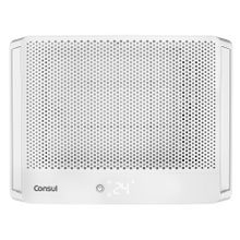 Ar condicionado janela 7500 BTUs Consul frio eletrônico com design moderno - CCN07EB