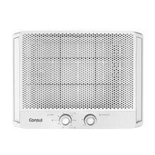 Ar condicionado janela 7500 BTUs Consul quente e frio com design moderno - CCS07EB