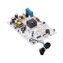 Placa Eletrônica 220V para Ar Condicionado Split Consul - W10874969