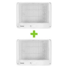 Combo Ar condicionado janela 7500 BTUs Consul Frio (CCN07EB + CCN07EB) - CCN_CCN_CJ