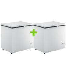 Combo Freezer Horizontal Consul 309L (CHA31EB + CHA31EB) - CHA_CHA_CJ