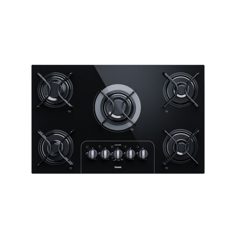 Cooktop-Consul-CD075-Frontal-1