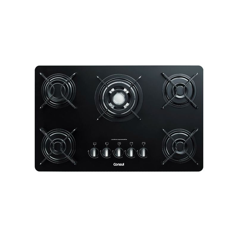 Cooktop-Consul-CDD75AE-Frontal-1